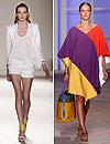 Duelo de tendencias: ¿Blanco o colores vivos?