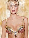 Candice Swanepoel lucirá en el próximo desfile de Victoria's Secret un codiciado sujetador-joya valorado en más de 7 millones de euros