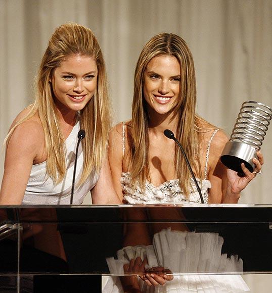 ¿Quieres ser amigo de las modelos Doutzen Kroes y Alessandra Ambrosio?