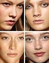 Especial: Los jóvenes rostros de las pasarelas en 2009
