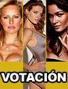 Votación: ¿Quién es la mejor 'top model' de la década?
