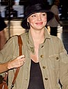 Miranda Kerr muestra su tripita de embarazada