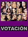 Votación: ¿Cuál de estas 'top models' debe ser elegida la 'mejor modelo de 2010'?