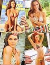 Abrimos las páginas del número especial de bañadores de 'Sports Illustrated' de la mano de sus protagonistas