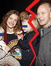 Ruptura: Natalia Vodianova se separa de Justin Portman tras casi nueve años de matrimonio