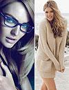 Doutzen Kroes y Candice Swanepoel, dos 'ángeles' de Victoria's Secret que 'volarán' alto la próxima temporada