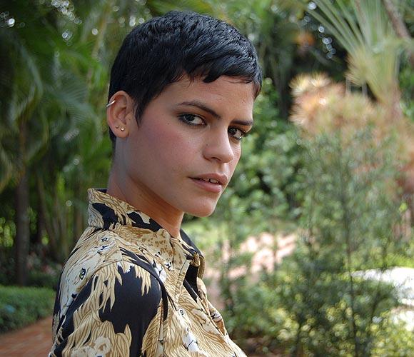 Entrevista a la 'top' dominicana Omahyra Mota: