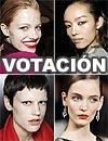 Votación: ¿Quién crees que ha sido la modelo revelación de 2011?