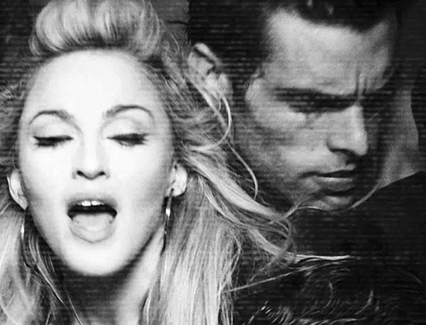 Jon Kortajarena, Simon Nessman, Baptiste Giabiconi... ¡Los modelos preferidos de Madonna y Katy Perry!