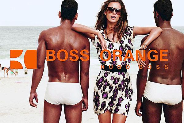 El ayer y hoy de la modelo Alessandra Ambrosio