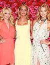 Nace un nuevo 'ángel': Presentación de Toni Garrn como embajadora de Victoria's Secret