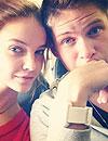 Justin Bieber no tiene nada que hacer: ¡Aquí está el verdadero novio de Barbara Palvin!