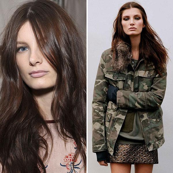 Ava Smith ¡lo consigue!: Elegida 'modelo revelación' de 2012