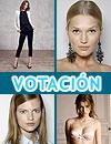 Votación: ¿Quién consideras que es 'la mejor modelo' de 2012?