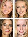 Cuatro cotizadas 'top models' desvelan a hola.com sus deseos para 2013