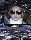 Miranda Kerr sufre un accidente de tráfico