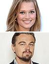 En imágenes: Toni Garrn, ¿nuevo amor de Leonardo DiCaprio?