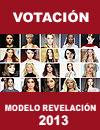 Votación: ¿Quién consideras que es la modelo revelación de 2013?