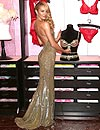 Candice Swanepoel y el 'Royal Fantasy Bra' llegan a Nueva York