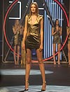 Eva Kimklova, ganadora de la final mundial del concurso Elite Model Look 2013