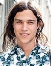 Miles McMillan, elegido el 'mejor modelo' de 2013