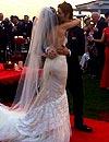 Lisalla Montenegro se casa con el jugador de béisbol C.J. Wilson