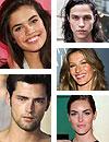 ¿Quiénes han sido los mejores modelos de 2013?