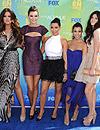 Kendall Jenner, la hermana del 'clan Kardashian' que triunfa como modelo