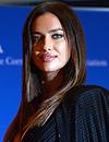 Modelos en la Casa Blanca: Tres 'top models', tres estilos