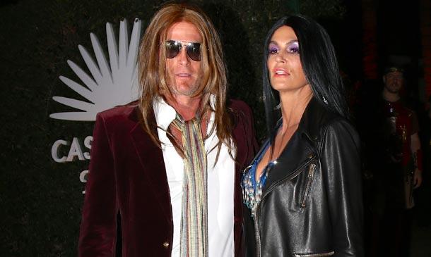 Cindy Crawford y su pasión por la música: Ahora, ¡se convierte en Cher!