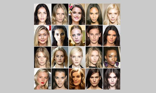 Modelo revelación 2014: ¿Quién es tu favorita?