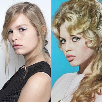 ¿Anna Ewers o Brigitte Bardot? Ficha a la modelo que no dejarás de ver en 2015