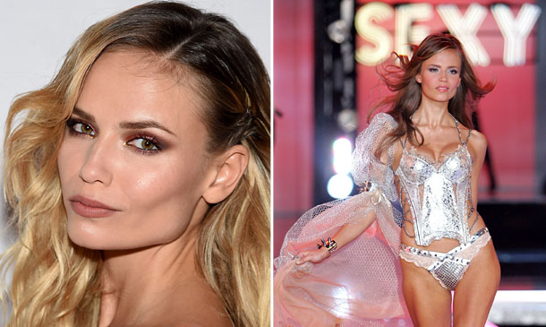 Natasha Poly finalmente no desfilará para Victoria's Secret tras ocho años de ausencia en este 'fashion show'