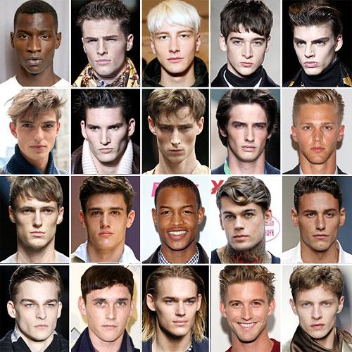 Modelos masculinos: ¿Quién ha sido el mejor del año? ¡Vota por él!