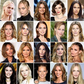 Mejor modelo del año: ¿Quién es tu favorita? ¡Vota por ella!