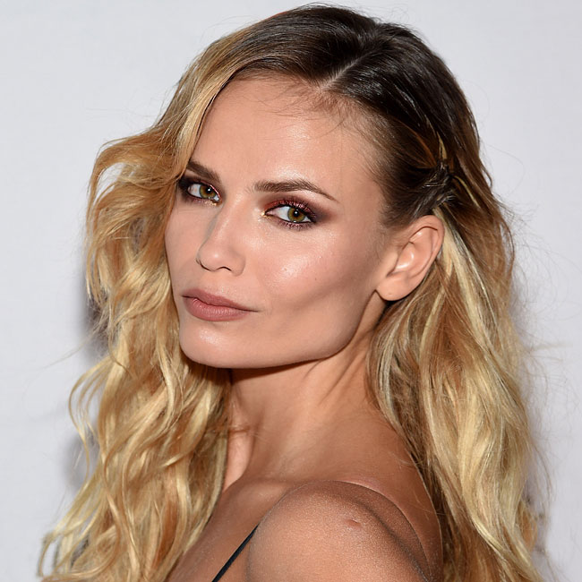 Natasha Poly, 'the Russian power': elegida la 'mejor modelo' de 2014
