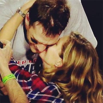 Gisele Bündchen y sus hijos, el mejor apoyo y la mejor felicitación a Tom Brady tras ganar la Super Bowl