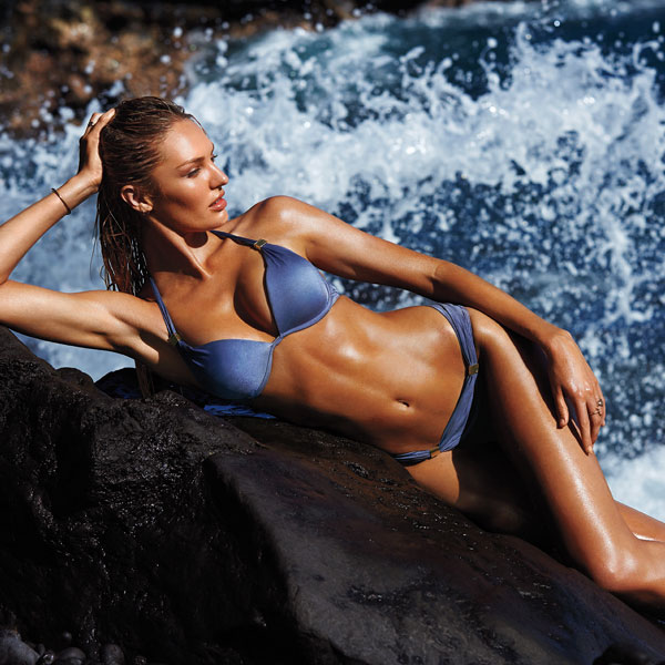 4684b8bf4 Victoria s Secret aterriza en Puerto Rico con la moda de baño para ...