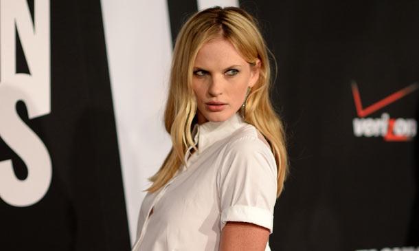 ¡Embarazo sorpresa! La modelo Anne Vyalitsyna va a ser mamá por primera vez