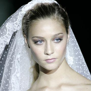 'Flashback' de moda: Beatrice Borromeo, ¡vestida de novia!