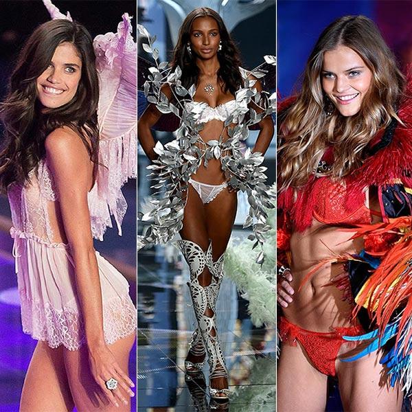 Victoria's Secret se renueva y ficha a ¡10 nuevos 'ángeles'!: ¿Quiénes son?