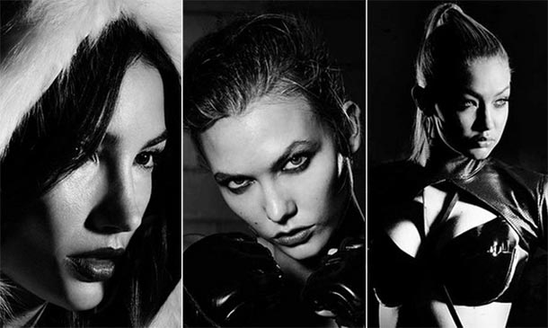 'Bad Blood', el nuevo vídeo de Taylor Swift reúne a todo un elenco de modelos