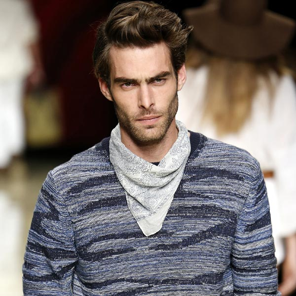 ¡Felicidades, Jon!: El 'top model' español más cotizado cumple 30 años