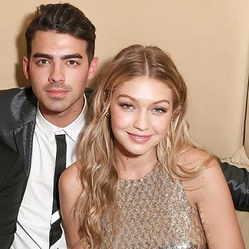 Gigi Hadid, ¿enamorada? de Joe Jonas: ¡Todos quieren que la modelo vuelva a tener novio!