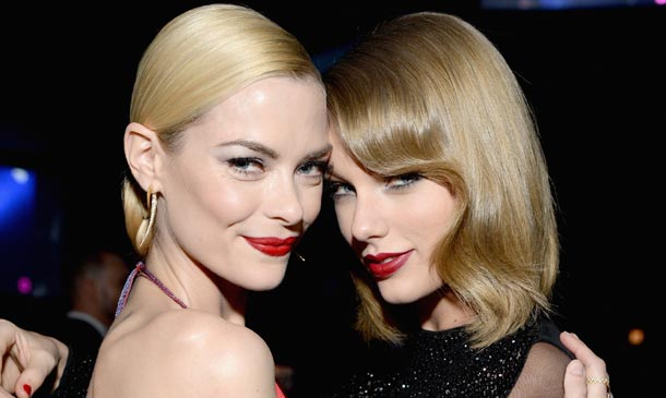 ¡Enhorabuena, Taylor Swift!: Ha nacido tu ahijado