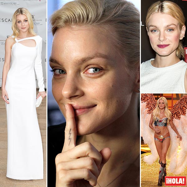 'Top secret': Jessica Stam, ¿causa de la ruptura entre Kate Moss y Jamie Hince?