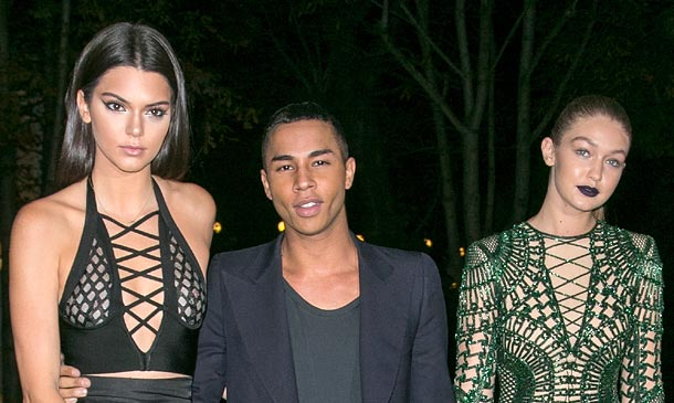 París, Nueva York y unas transparencias muy comentadas, 'top 3' de la actualidad en el mundo de la moda