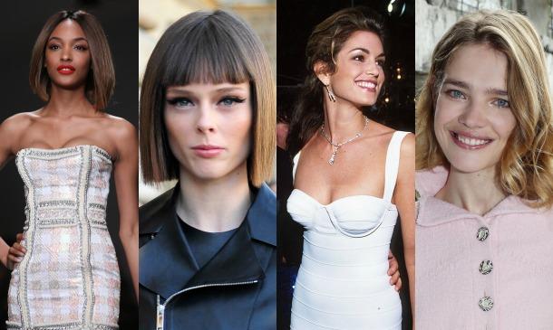 Adivina, adivinanza... ¿Cómo se descubre a una 'top model'?