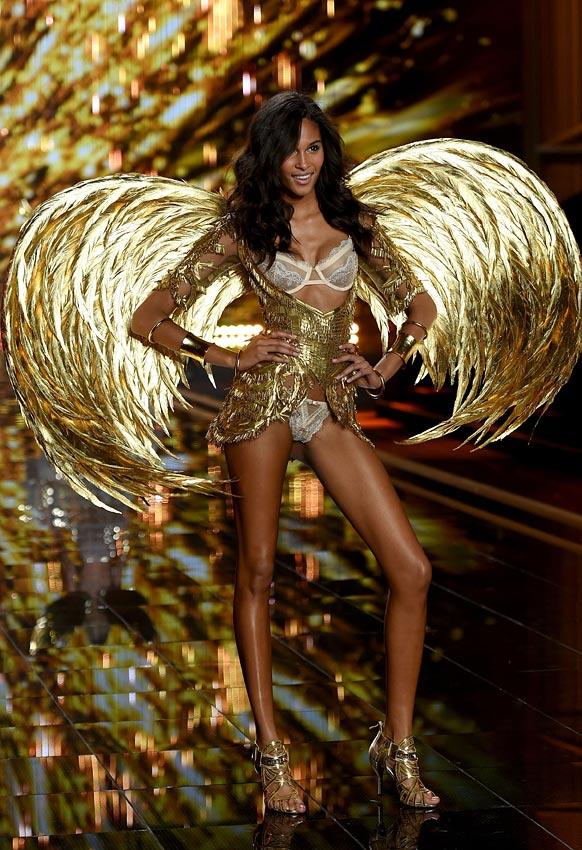 [APTO] Los ángeles de Victoria Secret 2015.