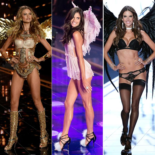 Victorias Secret casting